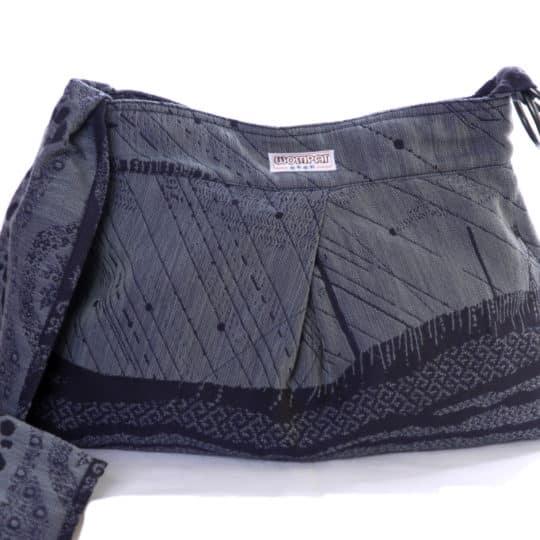 Petrichor Winter Hill wompat babywearing bag